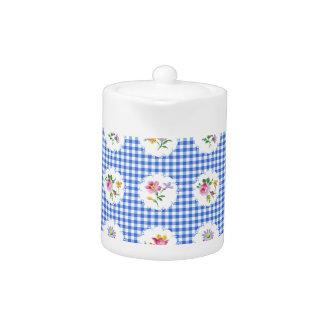 Apolonia delft small teapot