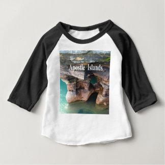Apostle Islands Baby T-Shirt