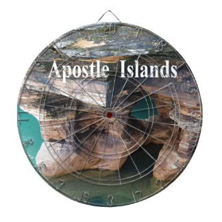 Apostle Islands Dartboard