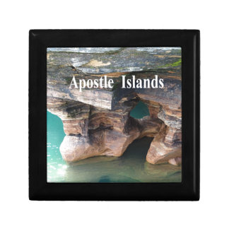 Apostle Islands Gift Box