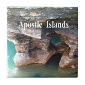 Apostle Islands Tile