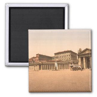 Apostolic Palace, Vatican City Magnet