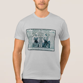 Apothecary Snake Oil Medical Cure Shirt