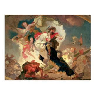 Apotheosis of St. James the Greater Postcard