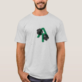 Appalachian Bear Print Shirt