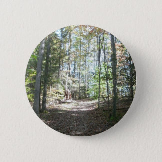 Appalachian Hiking Trail 2 Inch Round Button