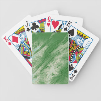 Appalachian Mountains in Alabama- Caribbean Style Bicycle Playing Cards