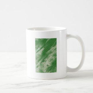 Appalachian Mountains in Alabama- Caribbean Style Coffee Mug