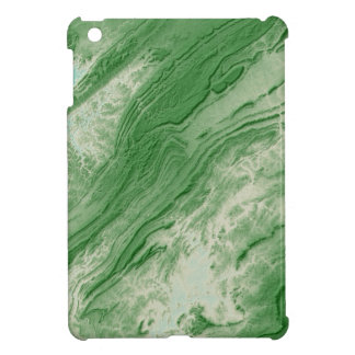Appalachian Mountains in Alabama- Caribbean Style iPad Mini Cases