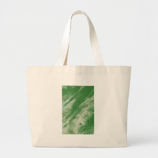 Appalachian Mountains in Alabama- Caribbean Style Large Tote Bag