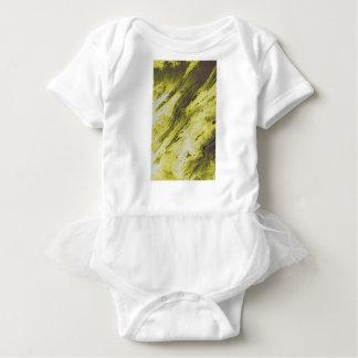 Appalachian Mountains in Alabama- Lightning Style Baby Bodysuit