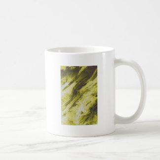 Appalachian Mountains in Alabama- Lightning Style Coffee Mug