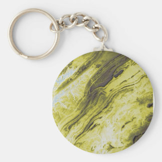 Appalachian Mountains in Alabama- Lightning Style Keychain