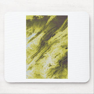 Appalachian Mountains in Alabama- Lightning Style Mouse Pad