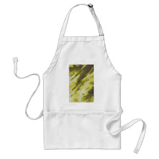 Appalachian Mountains in Alabama- Lightning Style Standard Apron