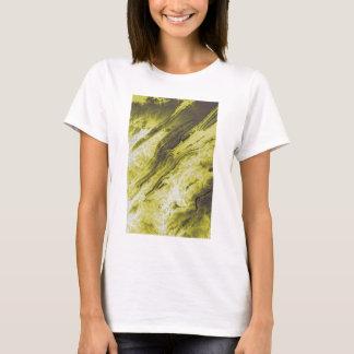 Appalachian Mountains in Alabama- Lightning Style T-Shirt