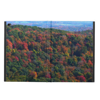 Appalachian Mountains in Fall Nature Photography Powis iPad Air 2 Case