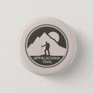 Appalachian Trail 1 Inch Round Button