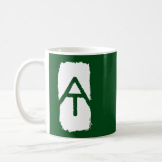 Appalachian Trail Blaze Coffee Mug
