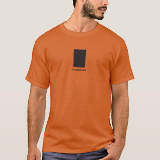 Appalachian Trail - Blaze Orange T-Shirt