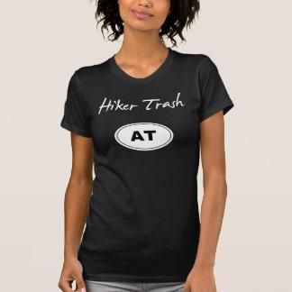 Appalachian Trail Hiker Trash Shirt