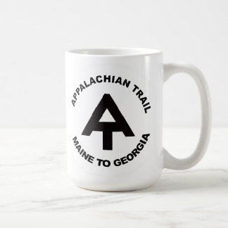 Appalachian Trail - Maine to Georgia Mug