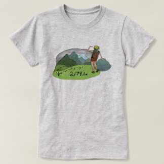 Appalachian Trail Mountains T-Shirt