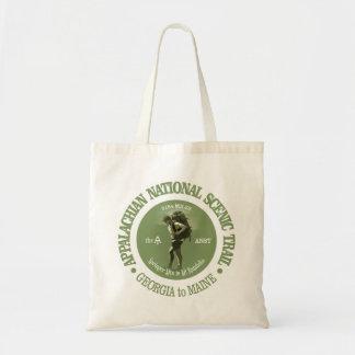 Appalachian Trail (o) Tote Bag