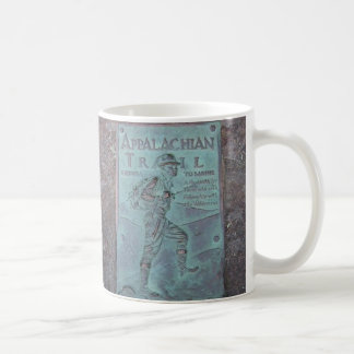 Appalachian Trail Plaque Mug