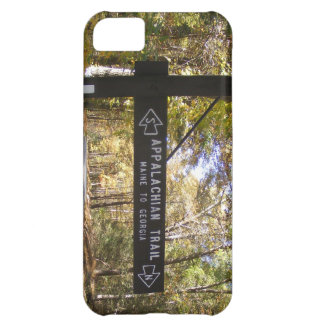 appalachian trail sign pennsylvania fall case for iPhone 5C