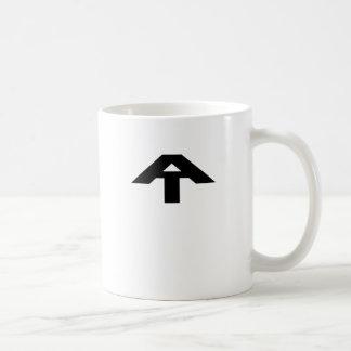 Appalachian Trail T-Shirt . Coffee Mug