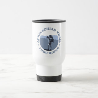 Appalachian Trail -Thru Hiker Travel Mug