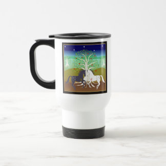 Appaloosa Eden Travel Mug