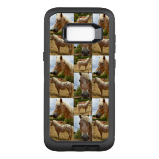 Appaloosa Horse,  Defender Samsung Galaxy S8+ Case