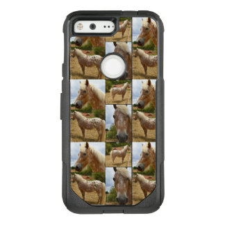 "Appaloosa Horse,  Google 5"" Pixel Commuter Case"