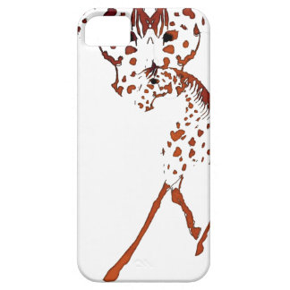 Appaloosa horse lover gifts and apparel iPhone 5 case