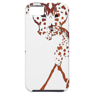 Appaloosa horse lover gifts and apparel iPhone 5 cases