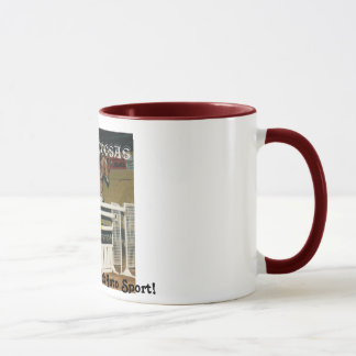 Appaloosa Jumper Mug
