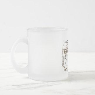 Appaloosa Spots Mug
