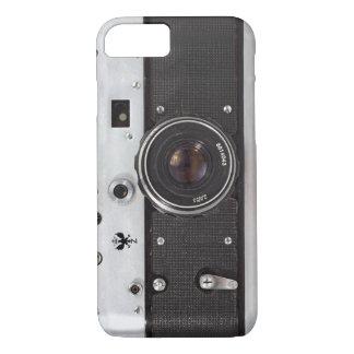 Appareil-photo : Z-001 Coque iPhone 7