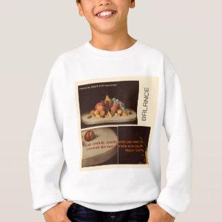 Apparel for anyone sweatshirt