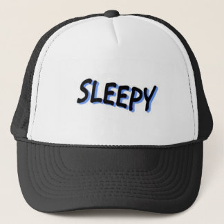 APPAREL TRUCKER HAT