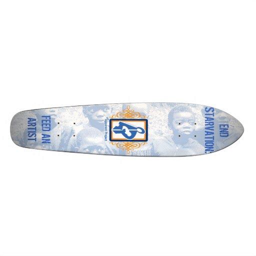 Apparent Project Old School deck Skate Board Decks