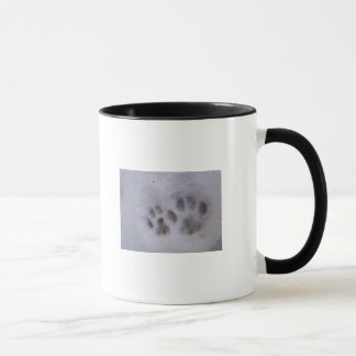 Appaws for you! mug