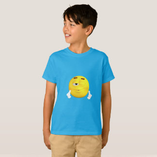 Appealing Emoji T-shirt