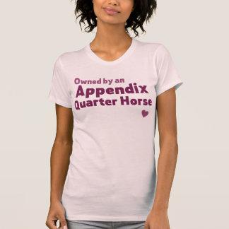 Appendix Quarter Horse T-Shirt