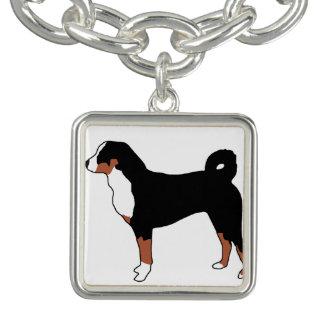 Appenzeller Sennenhund silo color.png Bracelets