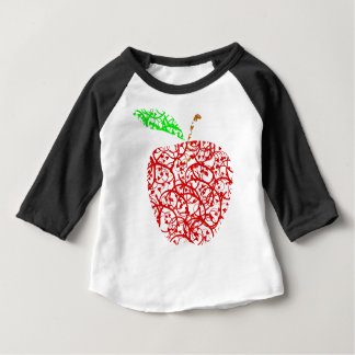 apple2 baby T-Shirt