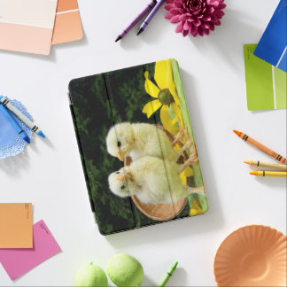 "Apple 12.9 ""iPad Pro, funny cute animals iPad Pro Cover"