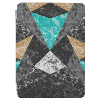 "Apple 9.7"" iPad Pro Cover Marble Geometric G430"